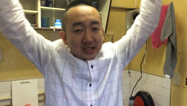 竜也のソロ企画in鯛カフェ 2014/3/30