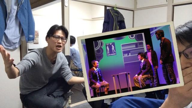 いつもより長いちんぶら…jokeDVD並びにjoke舞台版についてお知らせ!