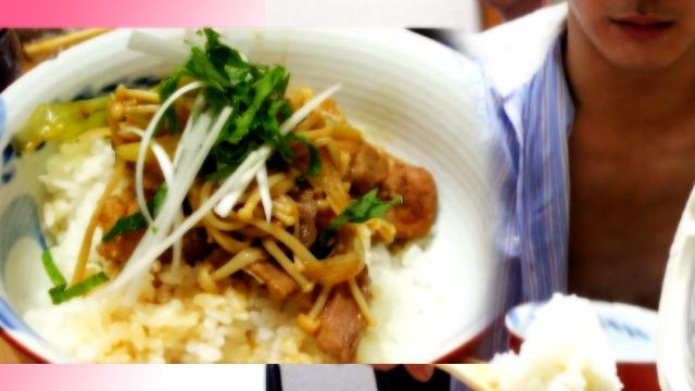 【深夜閲覧推奨!!】セクシーなお手伝いさんと作る豚角煮丼【深夜食堂3.0】